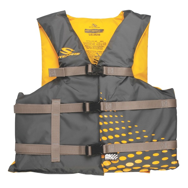 Stearns Classic Series Vest - Gold Rush